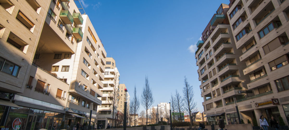 Apartment Budapest 3