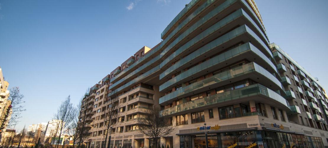 Apartment Budapest 4