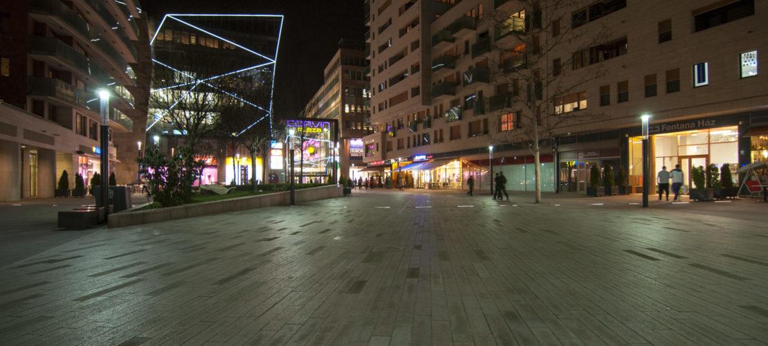Apartment Budapest 6